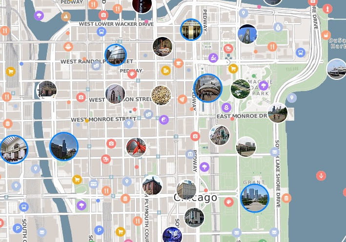 GLSVLSI 2018 Chicago, Illinois, USA on chicago map printable, chicago map scale, chicago sites and attractions map, chicago neighborhoods, chicago subway map, chicago illinois, chicago sightseeing map, chicago magnificent mile map, chicago attractions downtown, chicago tourist attractions, chicago area attraction map, chicago loop, chicago points of interest map, chicago road map.pdf, chicago visitors map, chicago highlights map, chicago street map, chicago and surrounding suburbs maps, chicago tourist map.pdf, nyc bike map pdf,